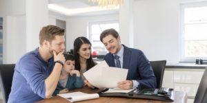 Условия взятия кредита под залог недвижимости