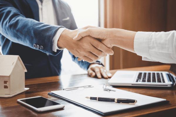 Юридические услуги по кредитам под залог недвижимости