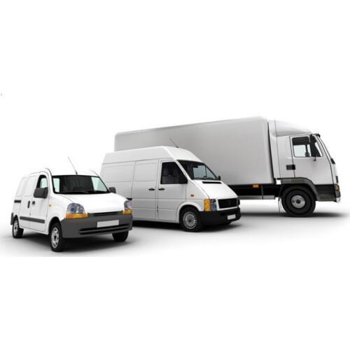 Деньги под залог легкового автомобиля и грузового автомобиля