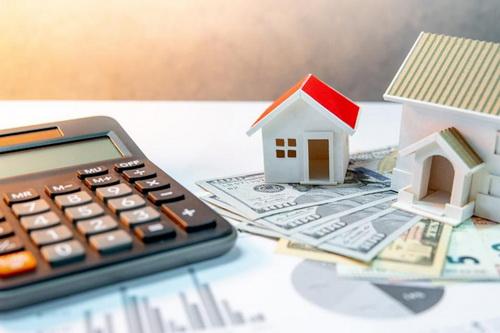 Кредит под залог недвижимости без доходов в Москве