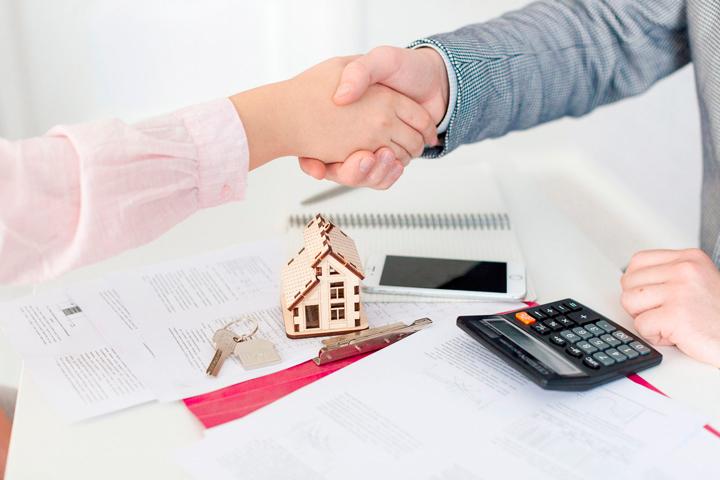 Кредит под залог недвижимости с подтверждением доходов в Москве