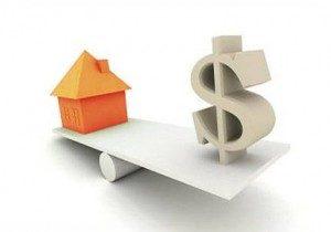 Взять кредит наличными под залог недвижимости