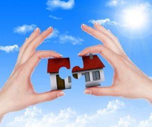 Как получить кредит под залог собственного дома?
