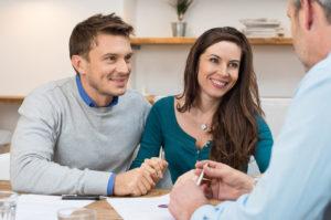 Взять кредит онлайн под залог недвижимости