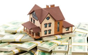 Взять кредит под залог покупаемой недвижимости